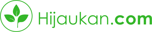 Hijaukan.com